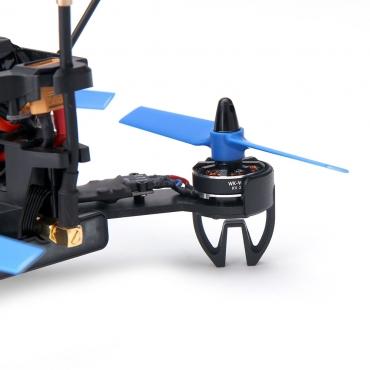 Гоночный квадрокоптер Walkera F210 3D (DEVO 7, камера, OSD)