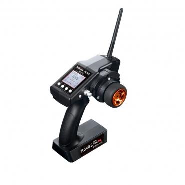 Аппаратура управления Radiolink RC4GS (с гироскопом)
