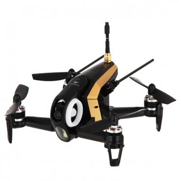 Гоночный квадрокоптер Walkera Rodeo 150 (DEVO 7, камера)