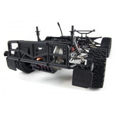 Шорткорс ARRMA Fury 2WD 1/10 синий