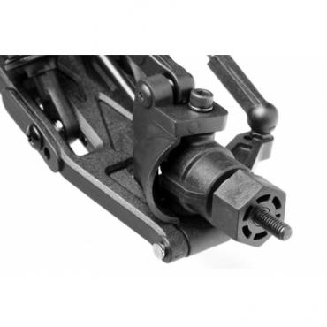 Монстр HPI Bullet ST Flux HP 4WD 1/10