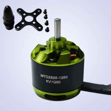 Электродвигатель б/к Maytech 2826 KV1250