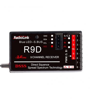 Приемник Radiolink RD9