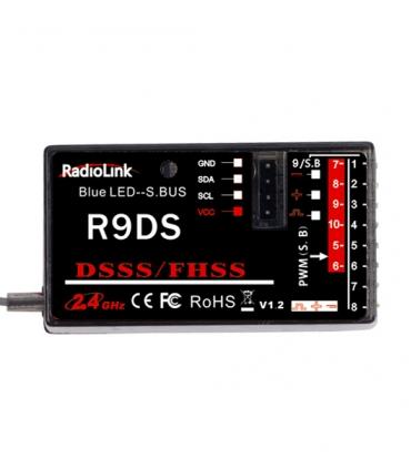 Приемник Radiolink R9DS